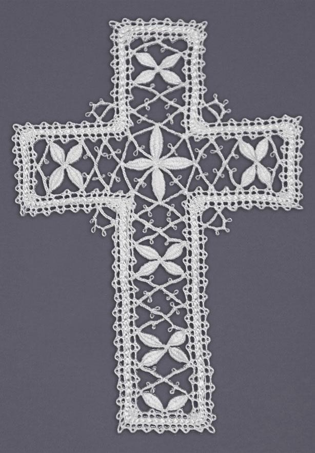 перо открытка в виде креста чувствует потоки выдыхаемой